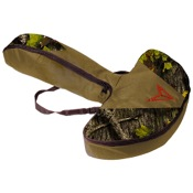 "3006 Classic Camo Crossbow Case, 45""x32""x11"", Two Tone"