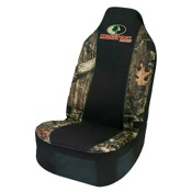 SPG Universal Seat Cover - Mossy Oak, 1/pk., Infinity, Bucket Seat, Polyester