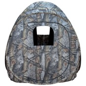 "Big Dog Pop Up Blind, 60""x60""x68""H, 9.5lbs, TmbrStrike"