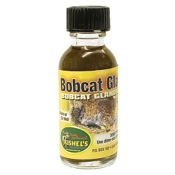 Kishels Bobcat Gland Lure, 1oz.