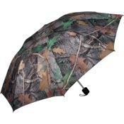 "Rivers Edge Compact Camo Umbrella, 42"", 2""x10"" Folded"
