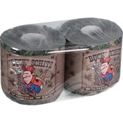 Rivers Edge Camo Toilet Paper, 2/pk., 100ft. Rolls