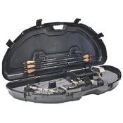 "Plano Protector Compact Bow Case - 2pk., 43.25""x19""x6.75"", 2/pk., Black, Single Bow"