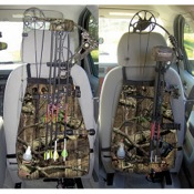 Trophy Hunting Back Seat Bow Sling, AP