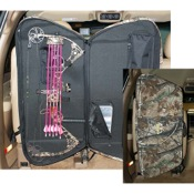 Trophy Hunting Back Seat Bow Case, AP