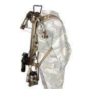 Heavy Hauler Back Packer Crossbow Sling, Neoprene