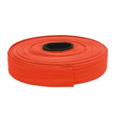 OMP String Silencers Bulk Roll, Orange, 85? Bulk Roll