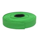 OMP String Silencers Bulk Roll, Lime, 85? Bulk Roll