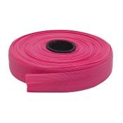 OMP String Silencers Bulk Roll, Pink, 85? Bulk Roll