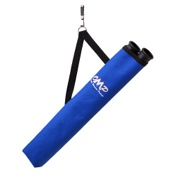 OMP 2 Tube Hip Quiver, Blue, RH/LH