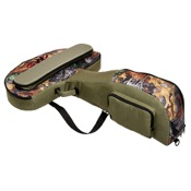 OMP Universal Compact Crossbow Case, Olive/Camo