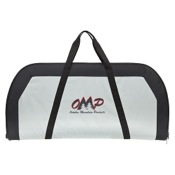 OMP Compound Bow Case - Grey, 36""