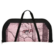 OMP Compound Bow Case - Pink Camo, 36""