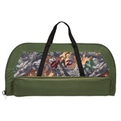 "OMP Compound Bow Case w/Pocket 36"", 36"", Olive/Camo"