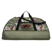 "OMP Compound Bow Case w/Pocket 41"", 41"", Olive/RT APX"
