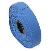 OMP String Silencers Bulk Roll, Blue, 85? Bulk Roll