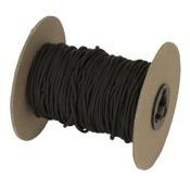 OMP Colored Release Loop Rope - 100ft. Bulk Spool, Black