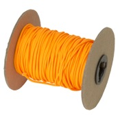 OMP Colored Release Loop Rope - 250ft. Bulk Spool, Orange
