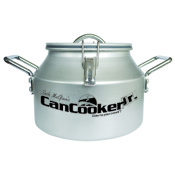 Can Cooker Jr., 2 gal.