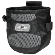 Easton Release Pouch, Black/Silver