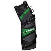 Easton Elite QF50 Field Quiver, Green, RH
