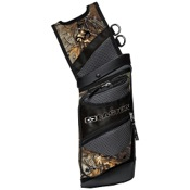 Easton Elite QF50 Field Quiver - Camo, Realtree, RH