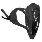 Skull Hooker Big Hooker European Mounting Bracket, Black, Moose/Grizzly