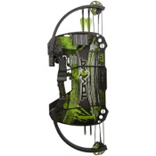 Barnett Tomcat Youth Bow - Green, 16-22lbs.