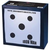 "BigShot Iron Man 18"" Crossbow Target, 18""x18""x10"""