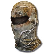 Game Hide Ultra Lite Facemask, One Size, APX