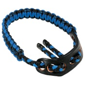 Paradox Bow Sling Elite Custom Cobra, Black/Blue