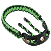 Paradox Bow Sling Elite Custom Cobra, Black/Neon Grn