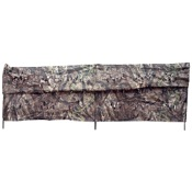 "Primos Up N Down Stakeout Adjustable Blind, 36""x12?, Gnd Swat"