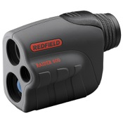 Redfield Raider 600 Rangefinder, 600 Max Yds, Black, 6X