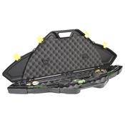 """Plano Ultra-Lite Youth Bow Case - 3pk., 39.5""""x12.75""""x2.5"""", 3/pk., Black"""
