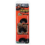 Flextone The Entourage 3-Pack Diaphragm Calls
