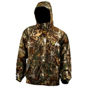 Robinson ScentBlocker Outfitter Jacket, Lg, APX, w/Trinity Scent Elim