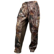 Robinson ScentBlocker Knock Out Pant, Lg, APX, w/Trinity Scent Elim
