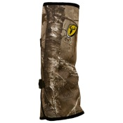 Robinson ScentBlocker Snake Proof Camo Gaiters, Lg, APX