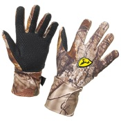 Robinson ScentBlocker Pursuit Glove, Lg, APX, w/S3 Odor Control