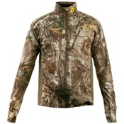 Robinson ScentBlocker NTS Long Sleeve Shirt, 2X, APX, w/Trinity Scent Elim
