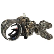 G5 Optix XR2 Sight, Realtree AP Extra, 1+1 Pin .019, RH
