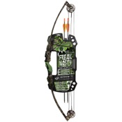 "Barnett Brotherhood Freak Nasty Junior Set, 24""-26"" Draw Length, 25lbs., APG, RH/LH"