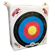 "Morrell Youth Bag Target, 28""x28""x10"", 15lbs, Target"