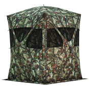 "Barronett Big Mike Super Tough Blind, 75""x75""x80"", 29lbs., Bloodtrail"