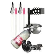 Cajun Hybrid Bowfishing Kit, RH/LH