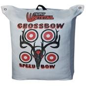 """BigShot Trophy Whitetail Bag Target, 21""""x24"""", 32lbs."""