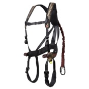 Gorilla G-Tac Air Safety Harness - Mens, 120-300lbs, Infinity