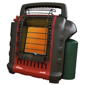 Mr Heater Portable Buddy Radiant Heater, 9000BTU