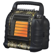 Mr Heater Hunting Buddy Radiant Heater, 12000BTU
